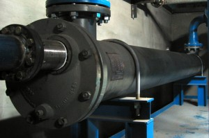 Shell and Tube Heat-Exchanger